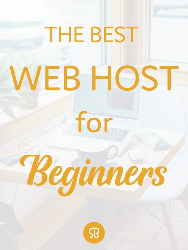 Best web host for beginners