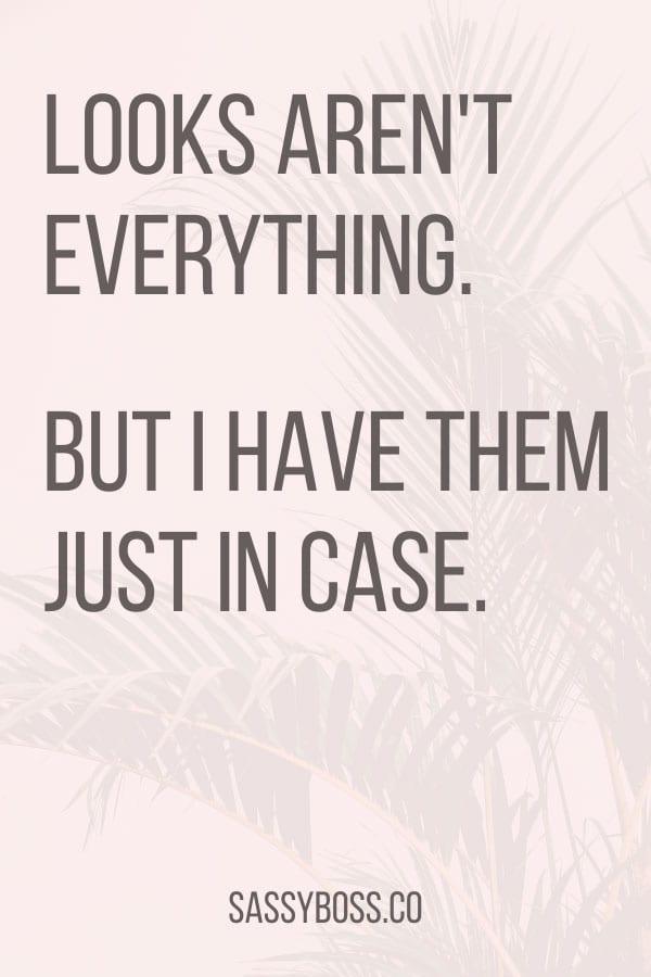 sassy girl quotes