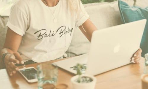 What kind of blog should I start QUIZ